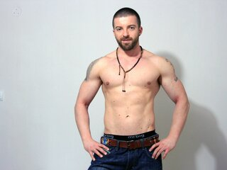 TheBeardedHunk real